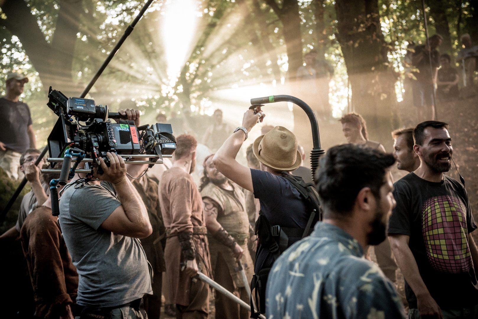 Vertigo Enters Televisual's Production 100 at No. 5